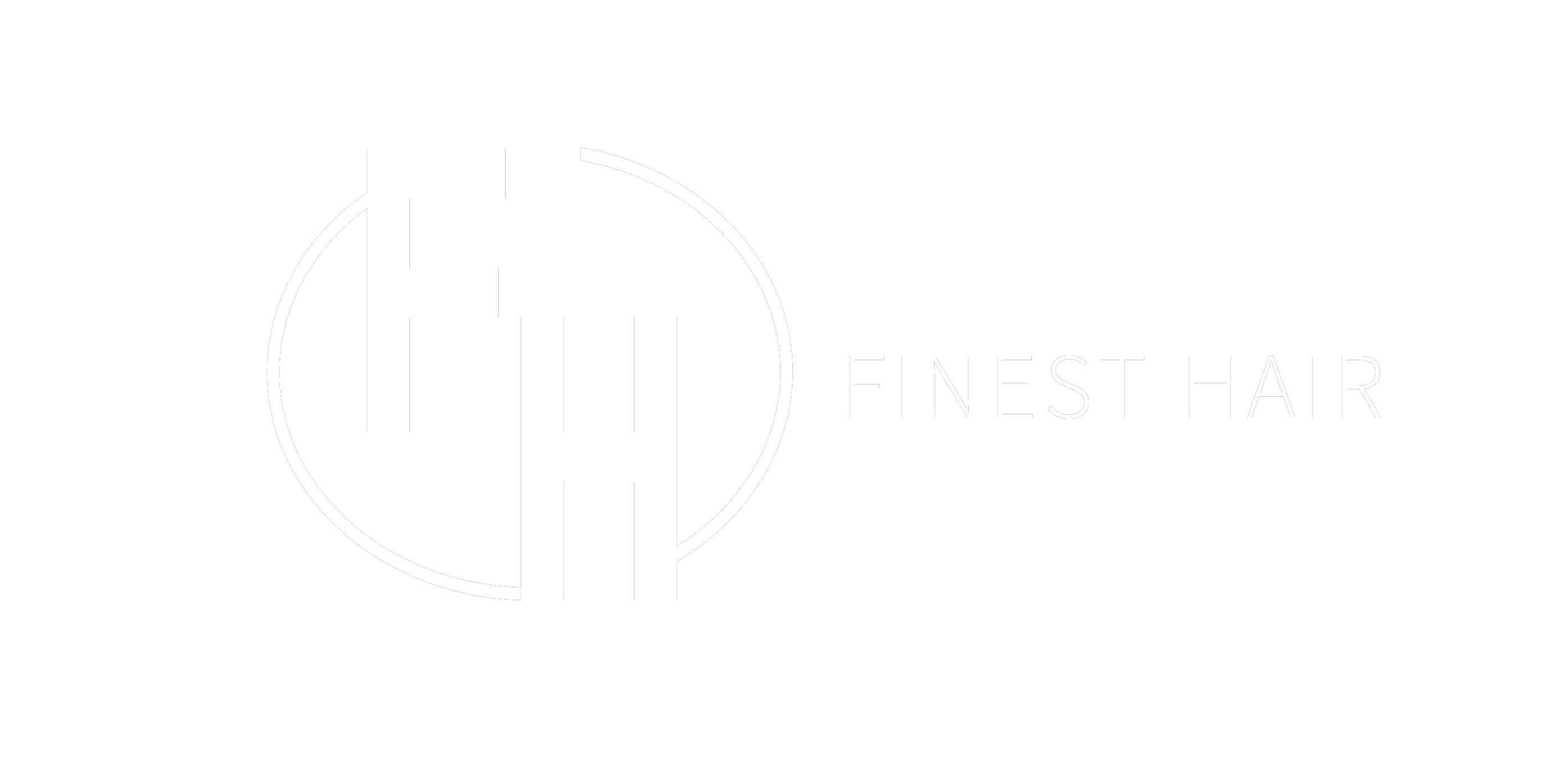 Finest Hair Logo